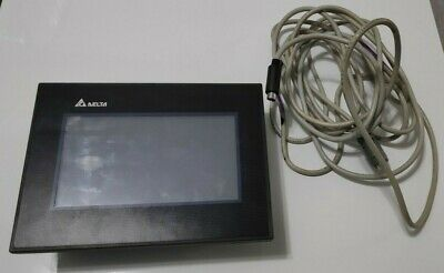 Delta Dop-b07s411 Hmi Touch Screen 7inch 800480cable