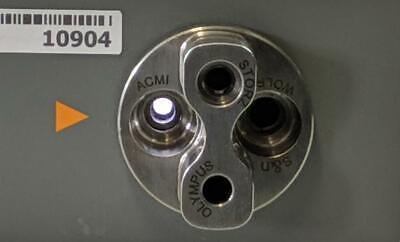 Smith Nephew 500xl 72200568 Rev B Xenon Surgical Light Source