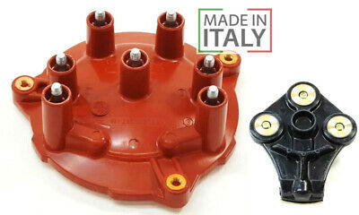 For 190E 260E 300CE 300E 300SE 300TE Ignition Distributor Cap and Rotor 300se Distributor Cap