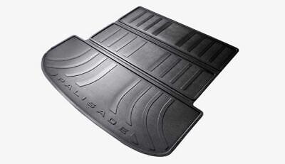 OEM Trunk Cargo Storage Folding Mat S8857-AP000 For HYUNDAI 2019-2020 Palisade