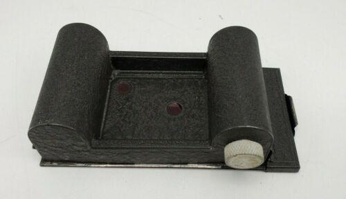 Suydam 120 Roll Film Back Holder Adapter for 6.5x9cm Cameras