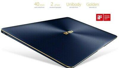 """ASUS ZenBook 3 Deluxe UX490UAR 14"""" FHD Intel Core i5-8250U 8GB 256GB Ultrabook comprar usado  Enviando para Brazil"""