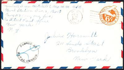 US NAVAL STATION GUANTANAMO Cuba WWII Sailor