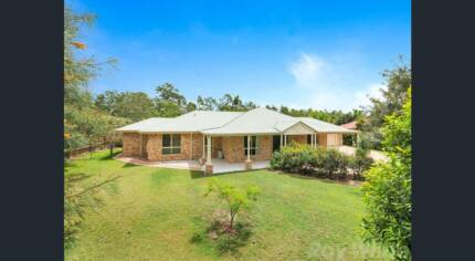 Modern family home on 2900m land in  Burpengary East Q