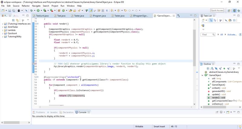 Coding Tutor Available - Java, C, C#, Game Development | HSC