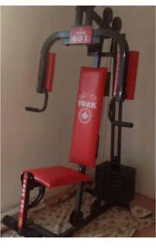 York Multi Gym