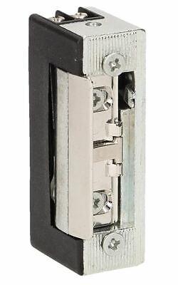 universell 9-16V ET85 ABUS Elektrischer Türöffner mit Radiusfalle Arretierung