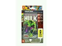 Hulk Power bank
