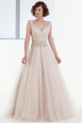 Phil Collins Wedding Dress Size 14