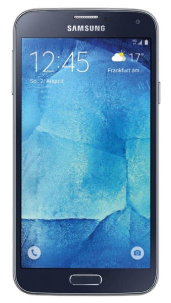BRAND NEW Samsung Galaxy S5 Neo - 16GB - Black SM-G903W