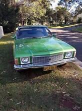 1976 Holden HJ ute Port Macquarie Port Macquarie City Preview
