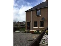 Two Bedroom Semi-Detached House For Sale Offers Over £130,000