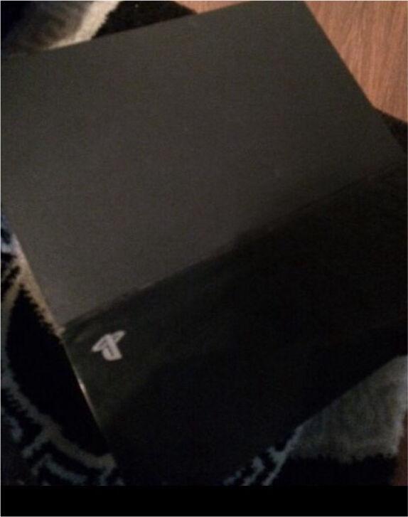 PS4 HDMI PROBLEM