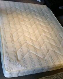 King size Orthopaedic mattress