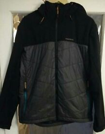 Craghoppers Men's black Windshield jacket XL