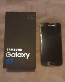 Samsung Galaxy S7 (32gb)