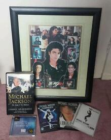 Michael Jackson Bundle
