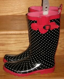 Ladies Dress Evening Shoes & Rain Boots