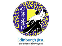 Edinburgh Jitsu - Get fitter and learn self-defence - Martial Arts Classes for Adults and for Kids