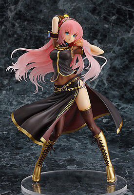 New Megurine Luka Tony Ver. 1/7 Scale Painted PVC Figure Japan Anime New in Box on Rummage