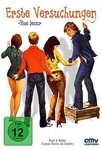 Erste Versuchungen (Blue Jeans)  -   Coming of Age