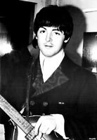 Beatles Band looking for Paul (Vancouver BC)