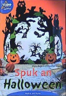Spuk an Halloween - Maria-Regina Altmeyer