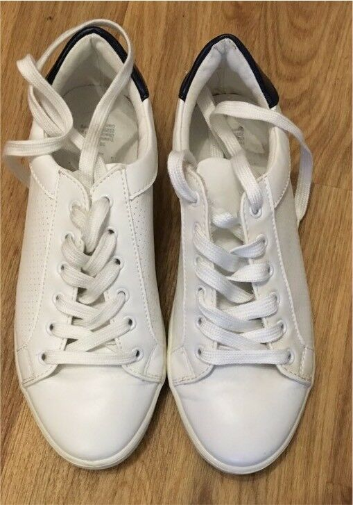 in stock fashion style best sell .Sneaker Tchibo weiß Gr. 38