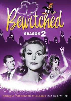 Bewitched: Complete 2nd Season (3-DVD)