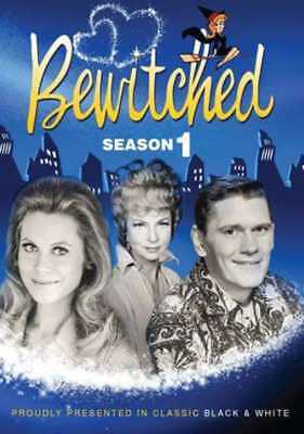 Bewitched: Complete 1st Season (3-DVD)