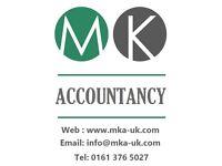 MK Accountancy Ltd