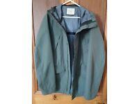 Selected Homme waterproof Jacket