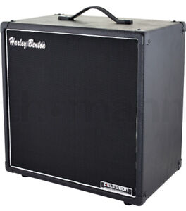 Harley Benton 1x12 Celestion V30 Speaker Cabinet