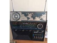 Binatone World star radio