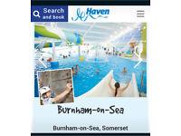 Haven holiday, burnham on sea caravan park