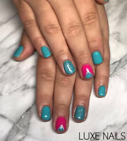 Luxe Nails - Certified Nail Technician