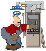 Heating  - Cooling - Water Heater - Service / Sales