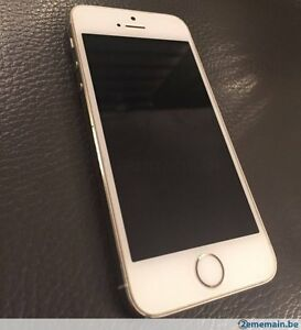 Iphone 5s 16gig bell virgin
