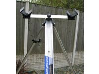 Ian Golds Super 6' Match Rod Rest for sale  Little Hulton, Manchester