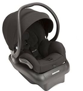 Maxi cosi infant carseat +base+adaptor