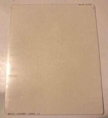 Agfa Plate For Cassette 4.0 General 18x24cm