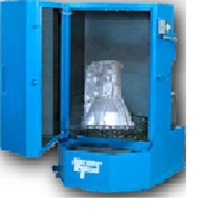 Aqueous Parts Washer  Clean Blocks &Transmissions Cases