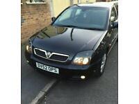 Vauxhall Vectra £195