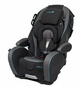 Alpha Omega 3-in-1 Convertible Car Seat