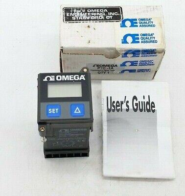 Omega Ptc-1a Programmable Digital Timer