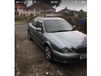 2003 Jaguar 2.6L V6 Sport