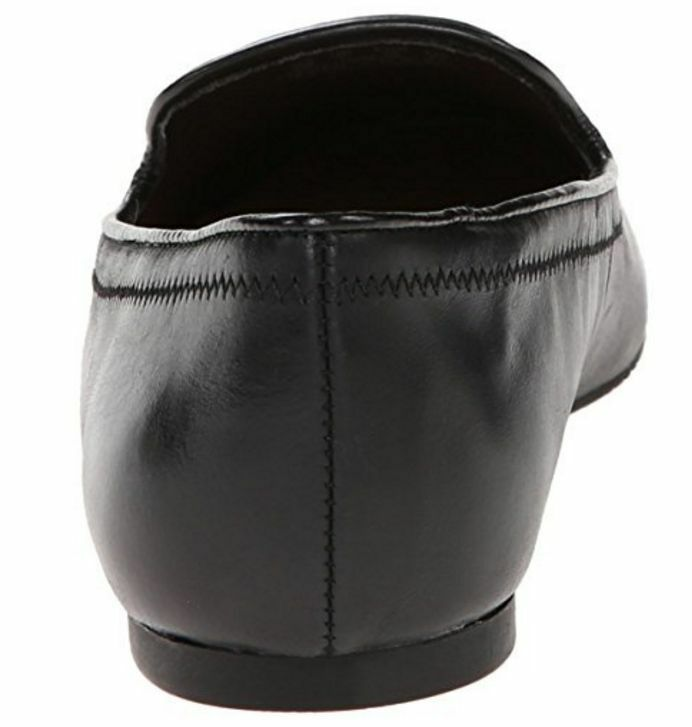 NEW Original Collection by Dr. Scholl's Women's Deltoro Black Flats Sz 7.5