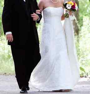 Wedding Dress for Sale - $600 OBO