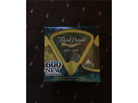 (Brand New) Trivial Pursuit Family Edition (Face to Face Payment + Local Pickup)