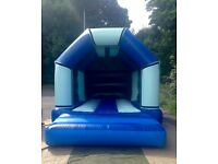 Bouncy castle 12x14ft commercial grade New Never used
